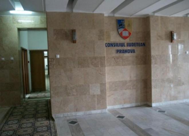 Componența Comisiilor de specialitate din Consiliul Judetean Prahova