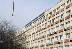 Au început lucrările de reabilitare la Spitalul Județean Ploiești