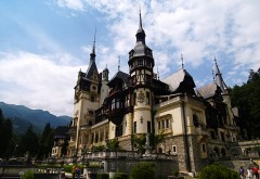 Programul Castelului Peleş în perioada Sărbătorilor