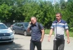 Fostul prim procuror din cadrul Parchetului Sinaia a scăpat de arestul la domiciliu