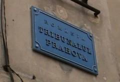 Programul Tribunalului Prahova pe 2 decembrie