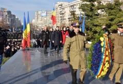 Cum s-a desfăşurat parada de Ziua Naţională la Ploieşti  FOTO