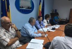 CJ Prahova, convocat sambata în şedinţă extraordinară