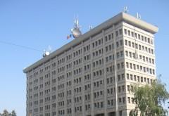 Colegiului Prefectural al Judetului Prahova, convocat in şedinţă ordinară