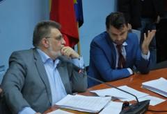 Consilierii PSD-ALDE-PMP au decis REDUCEREA cu 10% a taxelor locale