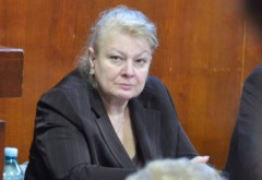 Mihaela Iamandi, fost director in Primaria Ploiesti, condamnata la inchisoare si ore de munca in folosul comunitatii