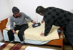 Adăpostul de noapte de la Ploieşti, deschis permanent în această perioadă