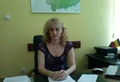 Madalina Lupea este noul prefect al judetului Prahova