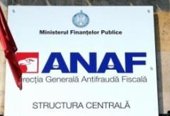 SURSE - Cine va fi noul președinte al ANAF