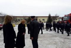 Ministrul de Interne a felicitat autorităţile prahovene pentru intervenţia la deszăpezire