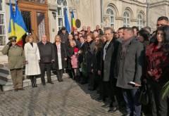 """Bogdan Toader, la Ziua Unirii Principatelor Române: """"Trebuie să fim mai uniţi, mai solidari """""""