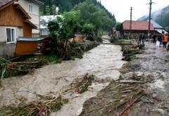 Câţi bani a primit Prahova, în 2016, în urma calamităţilor