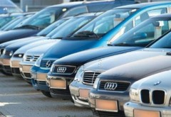 Aproape 14.000 de maşini înmatriculate în Prahova în plus faţă de 2015