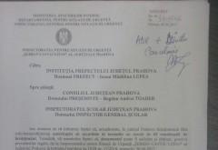 65 de scoli si gradinite din Prahova functioneaza FARA AUTORIZATIA DE SECURITATE LA INCENDIU. Vezi lista completa