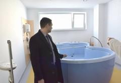 """Bogdan Toader, presedintele Consiliului Judetean Prahova: """"Rezolvarea problemelor din sistemul sanitar din judetul Prahova este o prioritate pentru mine"""""""