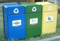 Elevii din Ploieşti învaţă să recicleze