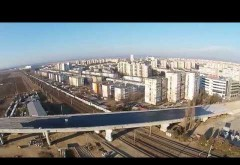 Viceprimarul Ganea a facut anuntul: Cand se deschide pasajul de la Gara de Vest