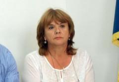 City managerul Teodora Marin, data afara de primarul Adrian Dobre?