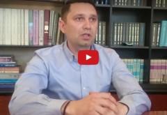 Bogdan Toader, presedintele CJ Prahova, a prezentat lista drumurilor judetene REABILITATE. Vezi care sunt
