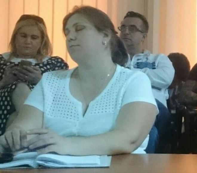 Nicoleta Craciunoiu a devenit lider de sindicat in Primaria Ploiesti