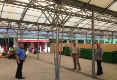 Primaria Blejoi va obtine licenta pentru energia electrica din panouri solare, cu sprijinul Ae3R Ploiesti-Prahova