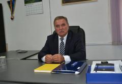 Silviu Crîngaşu este noul director al Clubului Sportiv Municipal Ploieşti