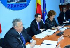 Lucrări noi pe lista proiectelor finanţate de CJ Prahova