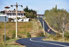 Consiliul Judetean anunta finalizarea asfaltarilor pe 32 de drumuri din Prahova