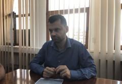 Adrian Dobre i-a luat din subordine lui George Panã o directie din Primaria Ploiesti
