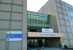 CJ Prahova lansează pentru a treia oară licitaţia pentru administrarea centrului Lumina Verde