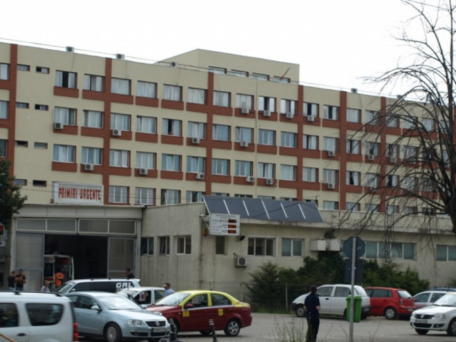 Acces controlat la Spitalul Judeţean din Ploieşti şi sistem de monitorizare video