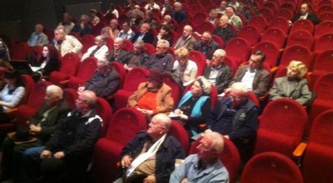 "Primaria organizeaza o dezbatere PUBLICA, la Teatrul ""Toma Caragiu"". Ploiestenii, invitati sa discute despre taxele si impozitele locale pe anul 2018"