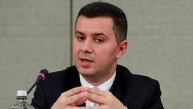 Marius Nica: Achiziţiile publice mai mici de 13.000 de lei nu vor mai fi obligatorii a fi realizate prin SEAP