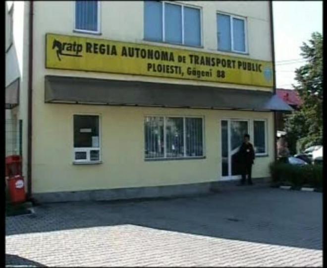 OPC Prahova a facut verificări la societatea de transport public în comun din Ploiești