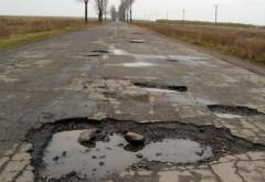 Cati bani primeste Prahova de la bugetul de stat pentru reparatia drumurilor comunale si judetene