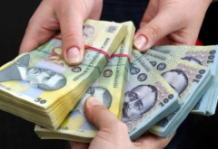 Cresc lefurile la stat: Ei sunt bugetarii care vor avea salariul majorat cu până la 35%