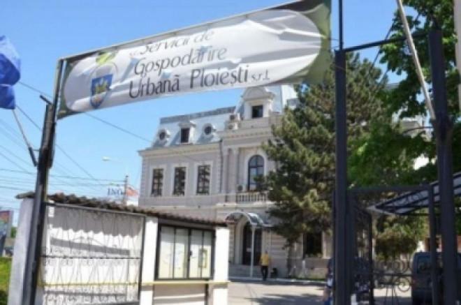 """Primaria Ploieşti somează SGU să plătească 4,7 milioane de lei pentru nişte lucrări """"nejustificate"""""""