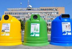 Autorităţile locale, obligate să ofere cetăţenilor două variante de tarife pentru gestionarea deşeurilor municipale