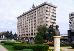 Sistem de acces pe baza de CARTELA in Palatul Administrativ din Ploiesti