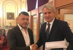 Lucian Rădulescu, coordonatorul activităţii de la Hipodrom Ploieşti: Am făcut primul pas important pentru a avea pariuri la Hipodromul Ploieşti