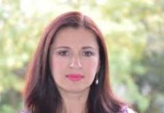 Raluca Eparu, noul purtător de cuvânt al Prefecturii Prahova