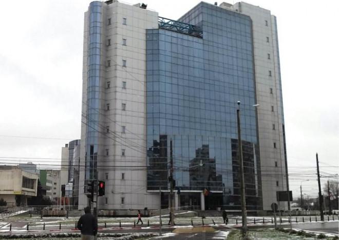 Primarul Adrian Dobre anunta ca, dupa Paste, Primaria se va muta in cladirea OMV Petrom