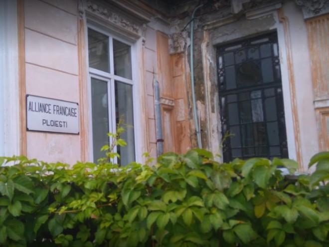Alianţa Franceză se va muta în Palatul Administrativ din Ploieşti