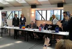 Vizită în Prahova a ambasadorului Japoniei, pentru discuţii privind relaţiile economice