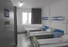 Bogdan Toader, veste extraordinara: Incep lucrarile de modernizare la etajul 2 (chirurgie) al Spitalului Judetean