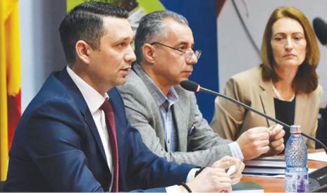 MASTER-PLAN DEŞEURI | Staţia de tratare a deşeurilor din Prahova se va deschide în această vară