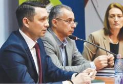 MASTER-PLAN DEŞEURI   Staţia de tratare a deşeurilor din Prahova se va deschide în această vară