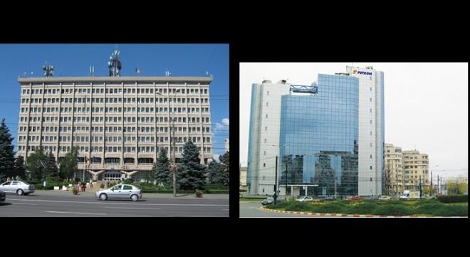 Primaria Ploiesti se muta in fostul sediu Petrom