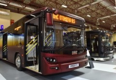ISUZU blocheaza licitatia pentru autobuzele noi. Primaria Ploiesti se asteapta la o contestatie