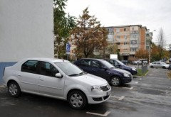 SGU a inceput verificarea permiselor de parcare. Ce risca soferii care folosesc documente false